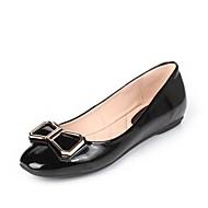 Nokasíny-Kůže Lakovaná kůže-Gladiátorské Boty pro malé družičky lehké Soles klub Boty Společenské boty Pohodlné Balerínky Novinky Mary