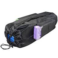 15 l vízálló száraz táska kemping&túrázás szabadidősport utazás vízálló hordható multifunkcionális ütésálló Oxford