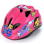 Lasten Helmet Kevyt, luja ja kestävä Tiukka istuvuus Kestävä Pyöräily Maastopyöräily Maantiepyöräily Virkistyspyöräily