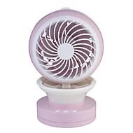 Kreativní mini usb zvlhčovač ventilátoru, kancelářský stůl klimatizace ventilátor, mini ventilátor zvlhčovač vzduchu