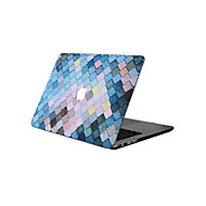 "Capa para MacBook paraPara o Novo MackBook Pro 15"" Para o Novo MackBook Pro 13"" MacBook Pro 15 Polegadas MacBook Air 13 Polegadas MacBook"