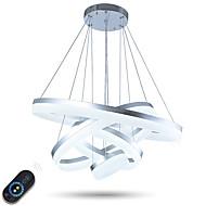 ペンダントライト ,  現代風 アーティスティック 自然風 LED シック・モダン クラシック 田園風 ペインティング 特徴 for 調整可 Dinmable メタル 室内 ダイニングルーム 研究室/オフィス 20以上の球根以上