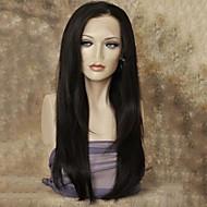 naturlige parykker Parykker til kvinner costume Parykker Cosplay-parykker