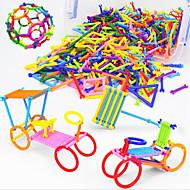Set Uradi sam Kocke za slaganje 3D puzzle Poučna igračka Znanstvene igračke i eksperimenti Vozilo Igračke za odrasle Putne igre Logičke
