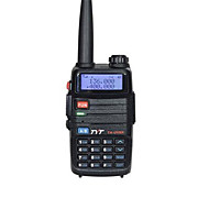 Tyt th-uv8r digitale dmr dual band walkie talkie waterdichte handset 256ch tweerichtings radio