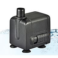수족관 워터 펌프 에너지 절약 무독성&무미 플라스틱 AC 220-240V