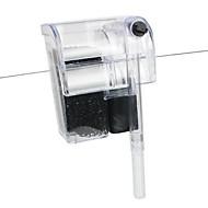 Akvarij Filteri Bez zvuka Plastika 220V