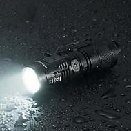 MT10C Lanternas LED LED 920 Lumens 7 Modo Cree XM-L2 U2 Mini Recarregável Impermeável Emergência Tamanho Pequeno Bolso Super Leve Alta