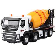 צעצועים ספינה משאית מתכת