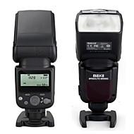 Mike-930 II lcd gn58 flash speedlite עבור sony mi hotshoe מצלמה a7 a7r a7s a7 ii a7r ii a7s ii a6300 a6000