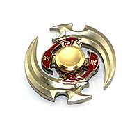 Fidget Spinner Inspirerad av WOW Alexander Iskandar Animé Cosplay-tillbehör