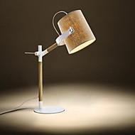 40 Moderna Artistíco Luminária de Escrivaninha , Característica paracom Usar Interruptor On/Off Interruptor