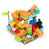 Marble Track Sets 3D 3D Joulu Lasten päivä