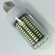 15W LEDコーン型電球 T 138 SMD 5733 1300 lm 温白色 ホワイト 調光可能 装飾用 交流220から240 V 1個