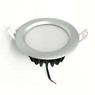 Downlight de LED Branco Quente Branco Frio LED 1 pç