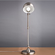 Simple Nordic Style Iron Adjustable Desk Lamp Office Reading Table Lamp