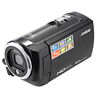 Videokamera Høj definition