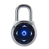 Master lås 1500exd 12 siffer passord gym lås pad lås dail lås passord lås