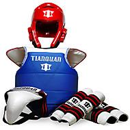 Masky Boks Eğitim Eldivenlerİ Ostatní díly Fitness sada pro Taekwondo Box Vše Nárazuvzdorný All in One SnadnépřenášeníRůzné materiály EVA