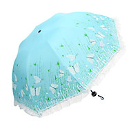Katlanan Şemsiye Erkek Bayan