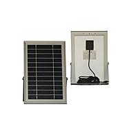 Nuusolar l-600c 54 led smd solar jardim luz humano detecção luz casa pequeno solar parede corredor luz
