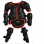 Jacke Motorrad Schutzausrüstung Alles Junior ABS Luftdurchlässig Gute Qualität