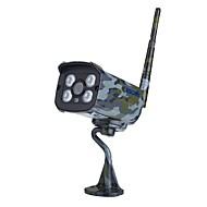 Escam® sentry qd900s 2mp täyden hd-verkon ja ip kameran päivä / yö ip66 onvif 1080p naamiointi langaton vedenpitävä