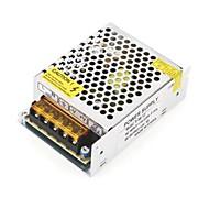 12v 3a fonte de alimentação de comutação de segurança 36w de potência / 85 - entrada 265v / freqüência 47 - 63hz