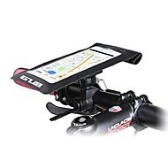 Fahrradtasche Fahrradlenkertasche Wasserdichte Dry Bag Wasserdicht Touchscreen Tasche für das Rad Nylon FahrradtascheBergradfahren