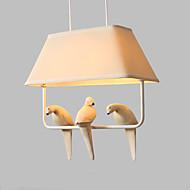 Eetkamer lamp / postmoderne stijl / lodge natuur geïnspireerd chic&Modern land traditionele / klassieke retro schilderij functie voor