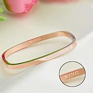 Square small square incense bracelet bracelet classic creative jewelry popular Korean jewelry