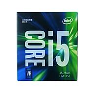 インテルi5 7500 lga1151