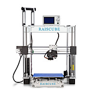 raiscube prusa i3 3d printer