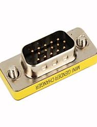 VGA 15-контактный адаптер, конвертер (SMQC048)