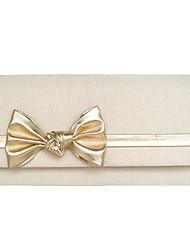 великолепные шелковые вечерние сумочки / муфты
