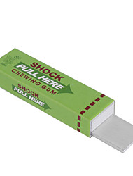 Shock-You-Friend Electric Shock Chewing Gum Practical Joke Prop