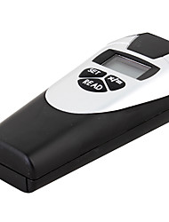Mini UltraSonic 60ft Digital Distance Measurer with Laser Guide