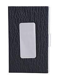 K21 cardcase preto / suporte de cartão conhecido