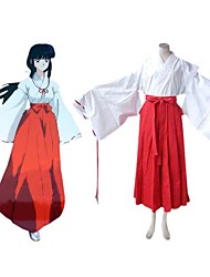 Inspired by Anime Cosplay Costumes For