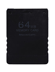 64mb MagicGate memory card per ps2