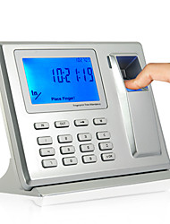 Fingerprint Time Attendance System with Stand