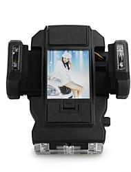 Universal Car Swivel Plastic Mount Holder for GPS