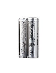 2400 mAh 3.7V Rechargeable battery(HB002)