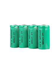LC 17333 3.0V 1000mAh Rechargeable Battery(HB013)