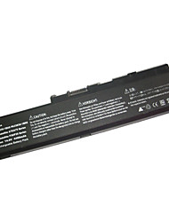 Replacement Toshiba Laptop Battery GST3385 for Satellite A70 Series (14.8V 4400mAh)