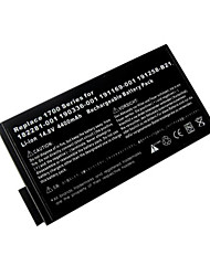 Replacement HP Laptop Battery GSH1700 for PRESARIO 17XL 568(14.8V 4400mAh)