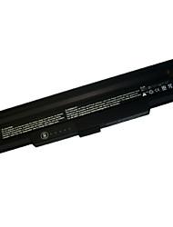 reemplazo de la batería del ordenador portátil Samsung gsm0050b de 7100 _x000d_q70 serie Q70 xev 7100 (11.1v 5200mAh)