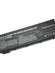 Replacement Toshiba Laptop Battery GST3420 for Satellite L10 Series (14.4V 4800mAh)