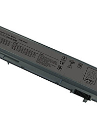 Replacement Dell Laptop Battery GSD0434 for Latitude E6500 (11.1V 5200mAh)
