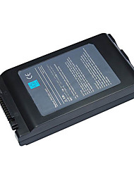 Замена батареи ноутбука Toshiba Portege gst3191 для серии 4000 (10.8 5200mAh)